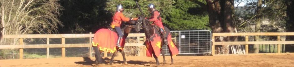 Lochac Equestrian Arts